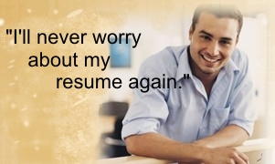 Happy Resume Writing Client